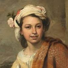 Late Raphael painting shown at Prado Museum, Madrid