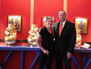 Ian Coughlan, President Wynn Macau