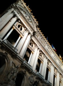The whole world loves Paris