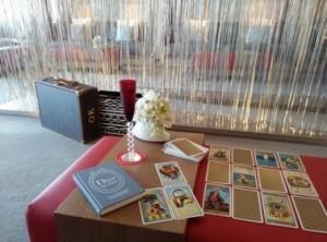 Essential tarot cards