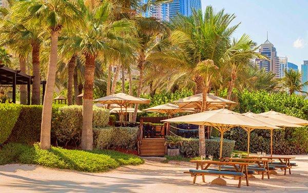 Beach - One & Only Royal Mirage, Dubai
