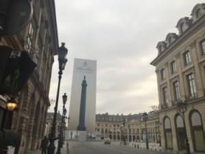 View of Place Vendôme