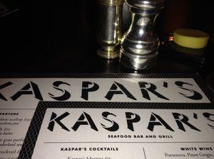 Kaspar's is really fun