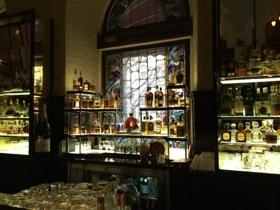 The 24-hour bar