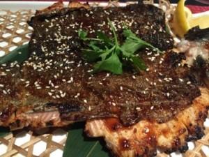 Hongzun fish-for-one