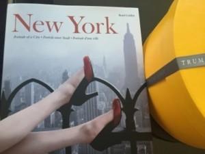 New York and Acqua di Parma